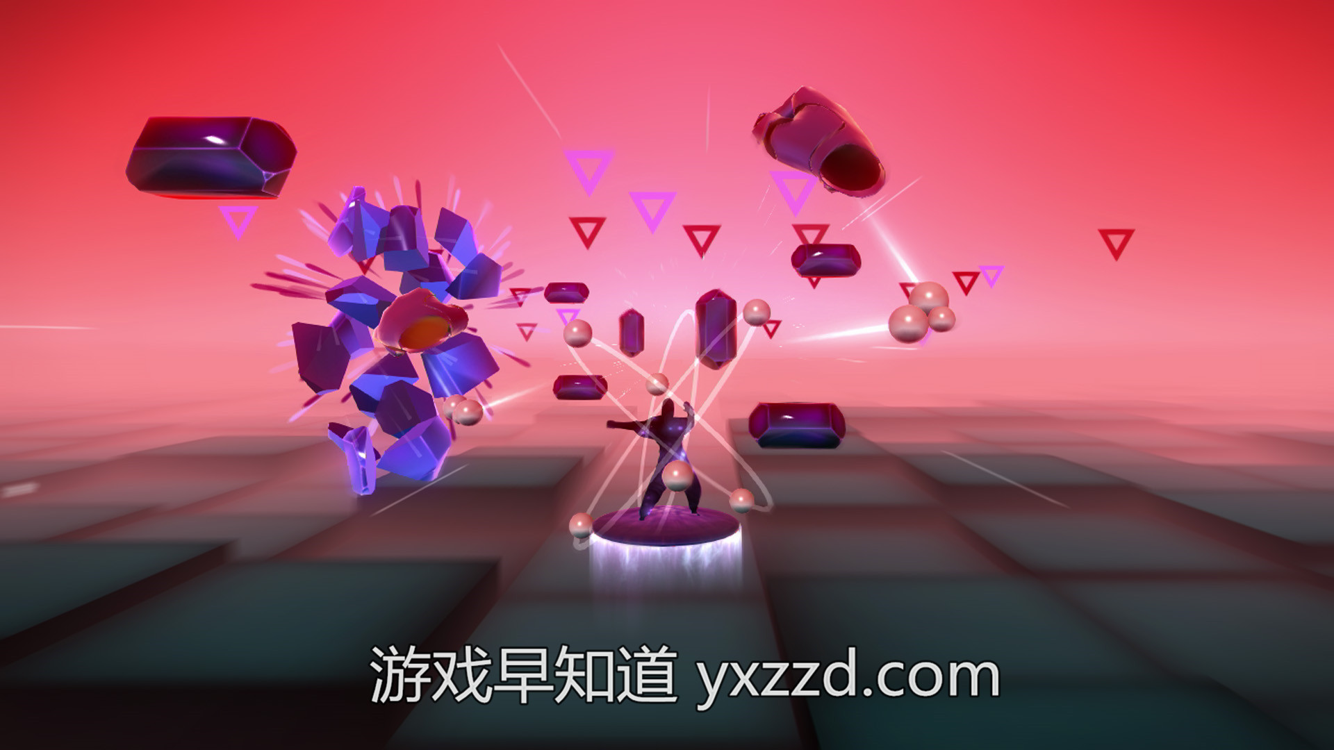 xboxone kinect体感节奏爆破Beatsplosion