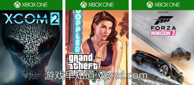 Xbox 金会员折扣
