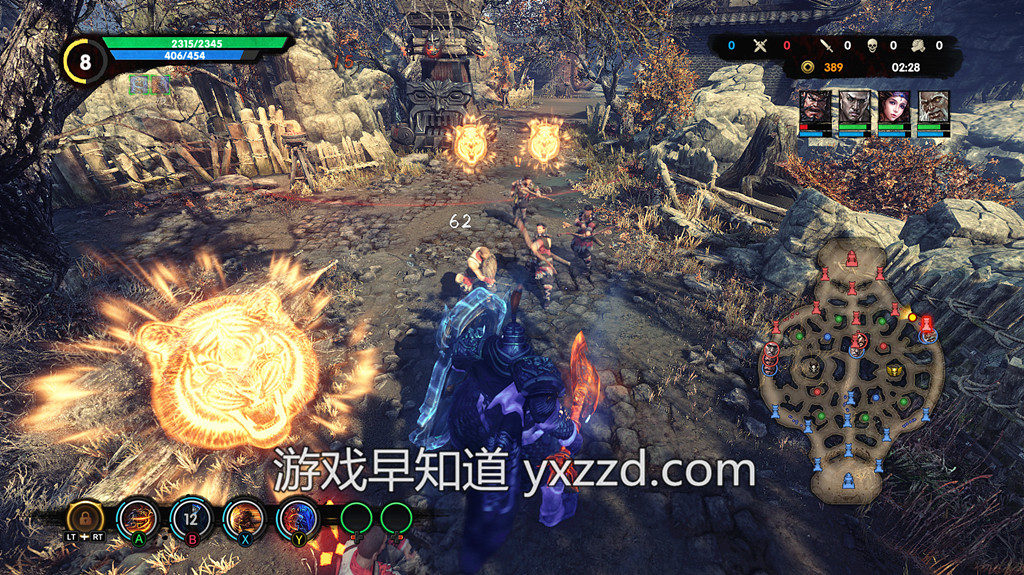 Xboxone九阳神功