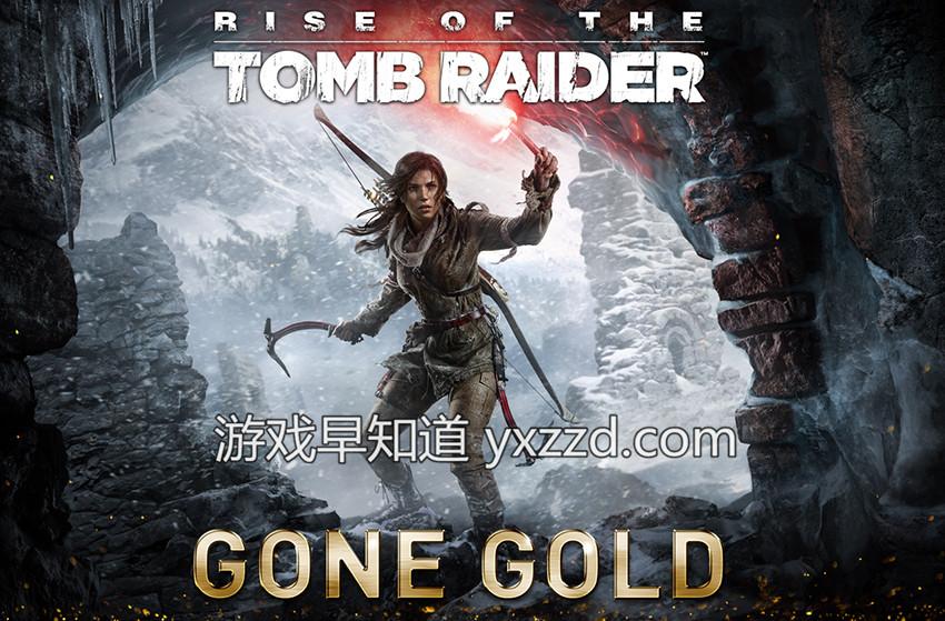 古墓丽影崛起rise-of-the-tomb-raider