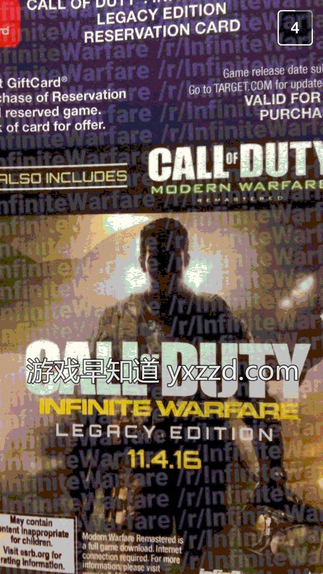 使命召唤无限战争Call of Duty: Infinite Warfare