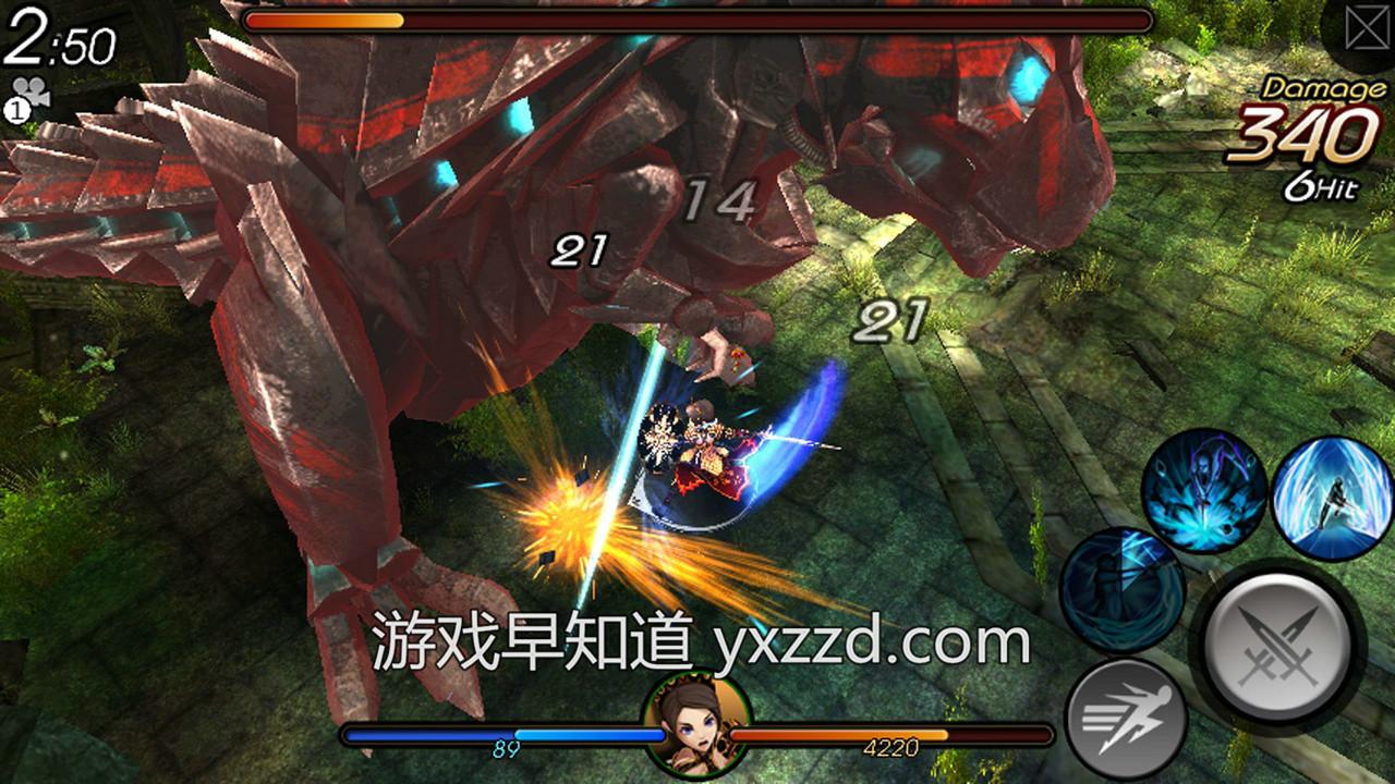 Xboxone世界2:魔物狩猎