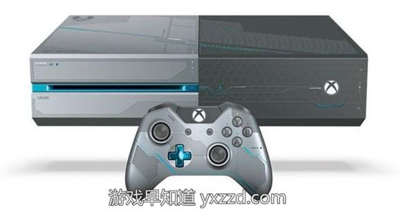 Xboxone与PS4游戏容量汇总