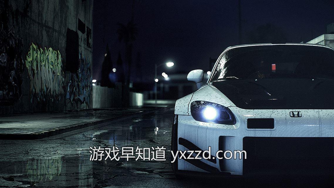 极品飞车Need For Speed