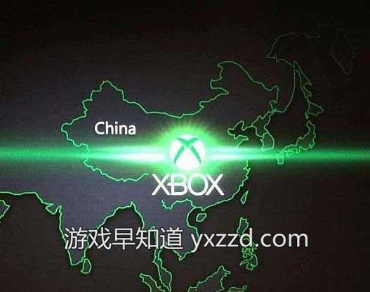 XboxOne国行