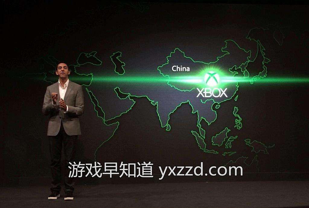 国行XboxOne