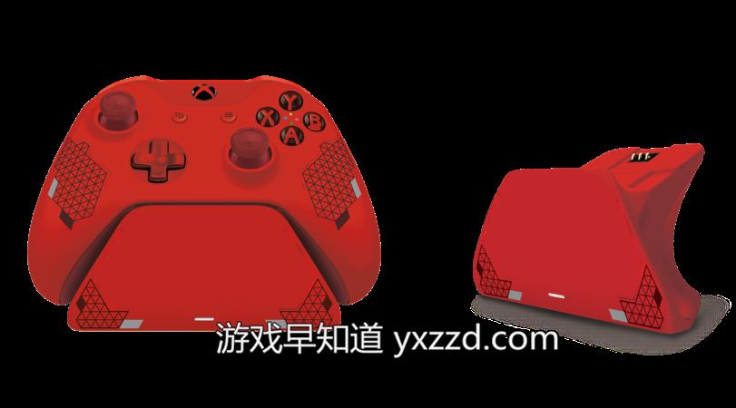 此图像的alt属性为空;文件名为2019.02.05-Sport-Red-Controller-Gear-Charging-Stand.png