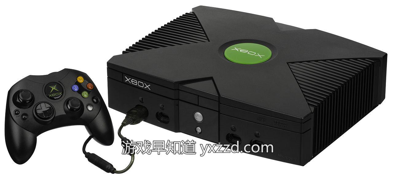 Xboxone向下兼容Xbox初代游戏