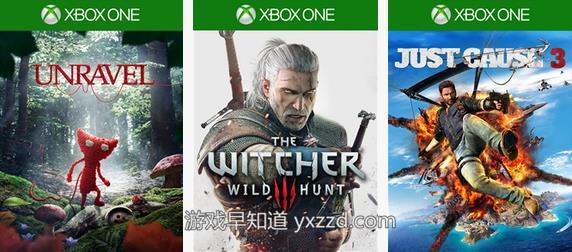 Xbox金会员折扣