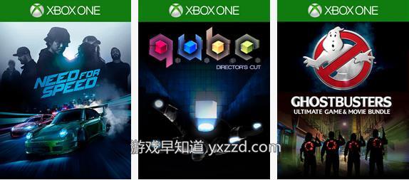 Xbox Live金会员折扣