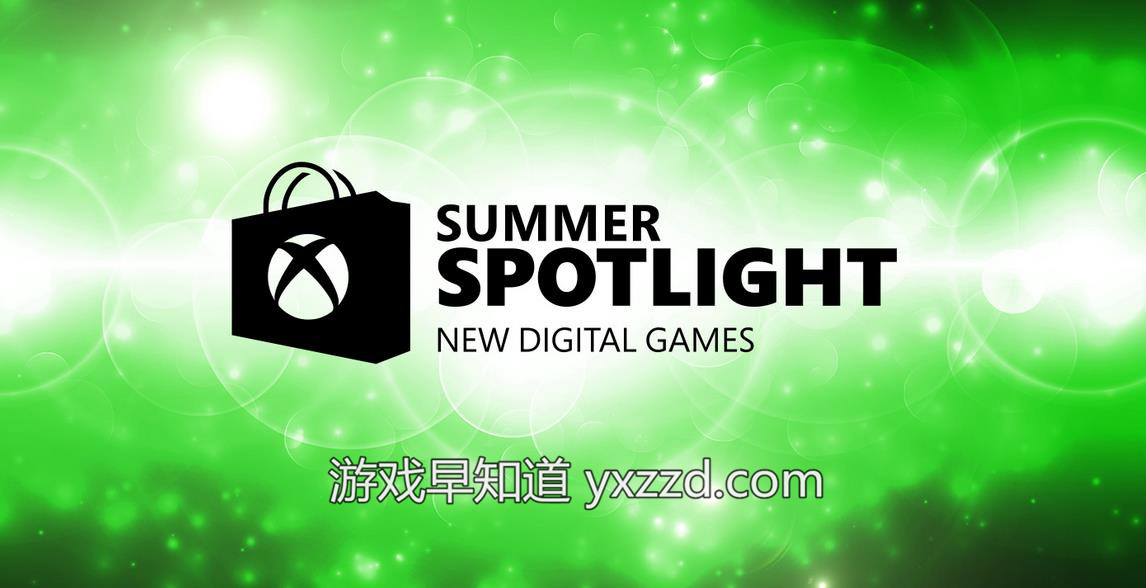 Xboxone新作夏季聚焦