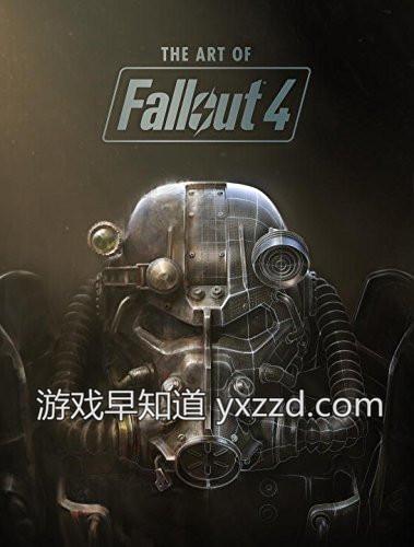 辐射4fallout4繁体中文版