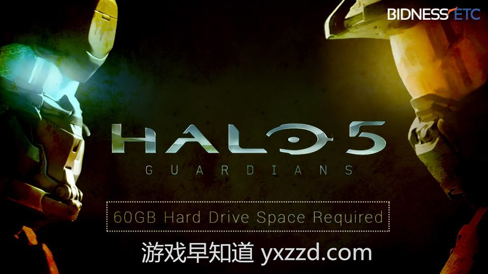 光环5 halo-5-guardians