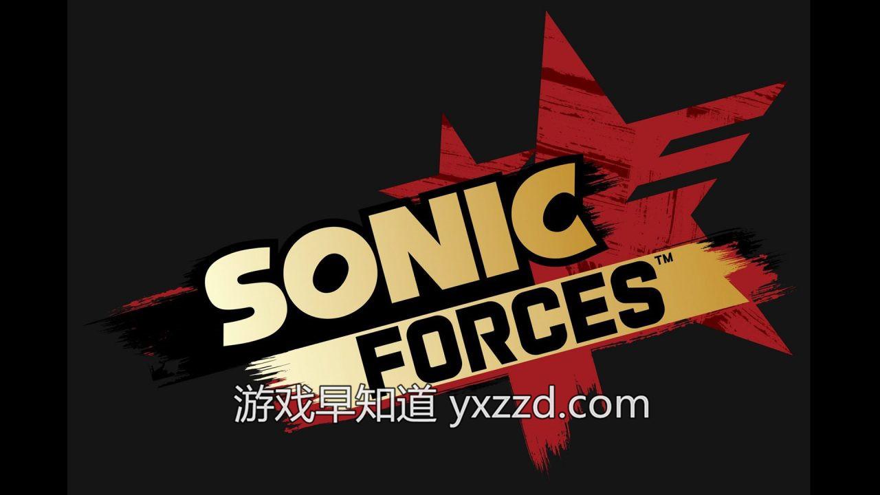 索尼克力量Sonic-Forces