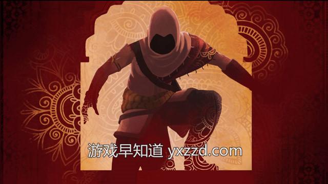 刺客信条编年史印度Assassins-Creed-Chronicles-India