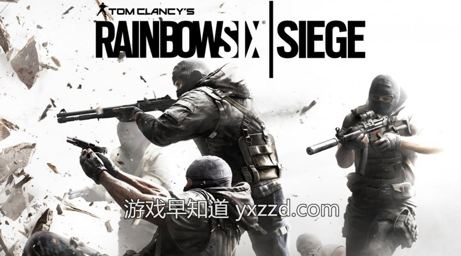 彩虹六号围攻Tom-Clancys-Rainbow-Six-Siege