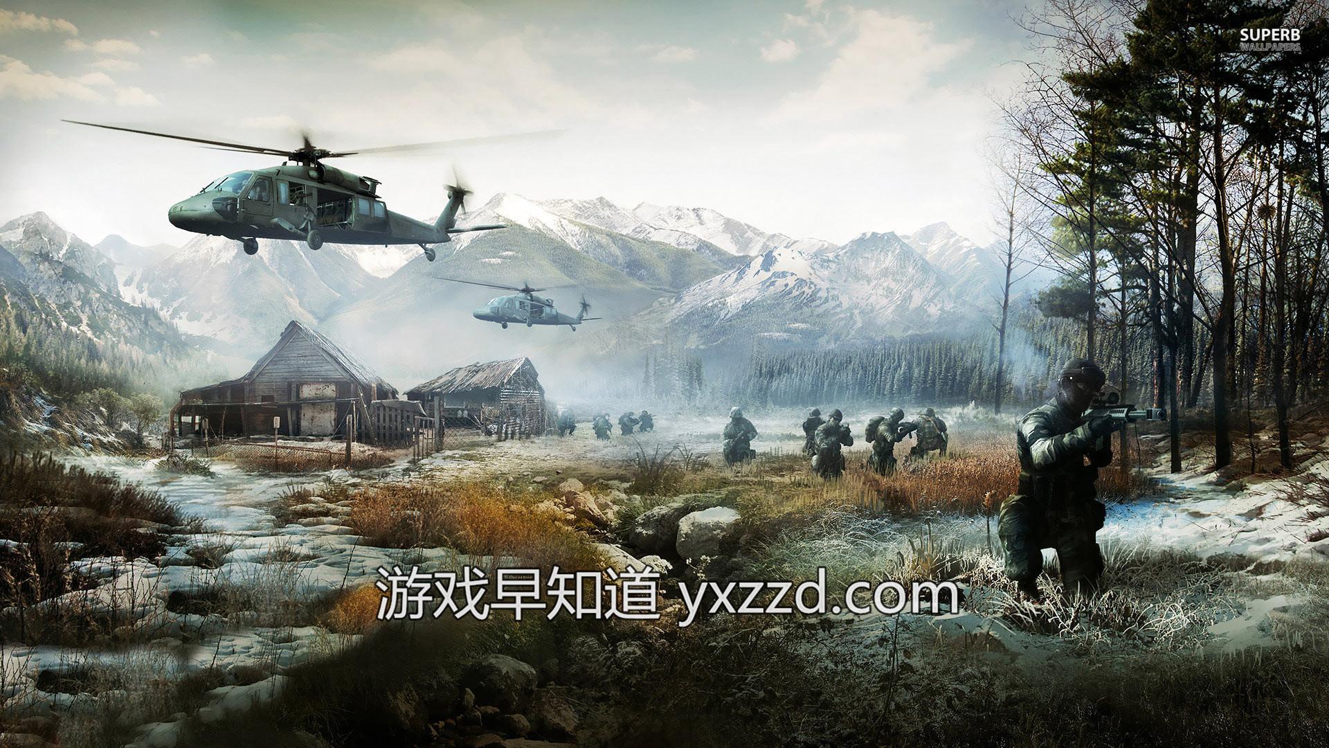 战地5 battlefield5
