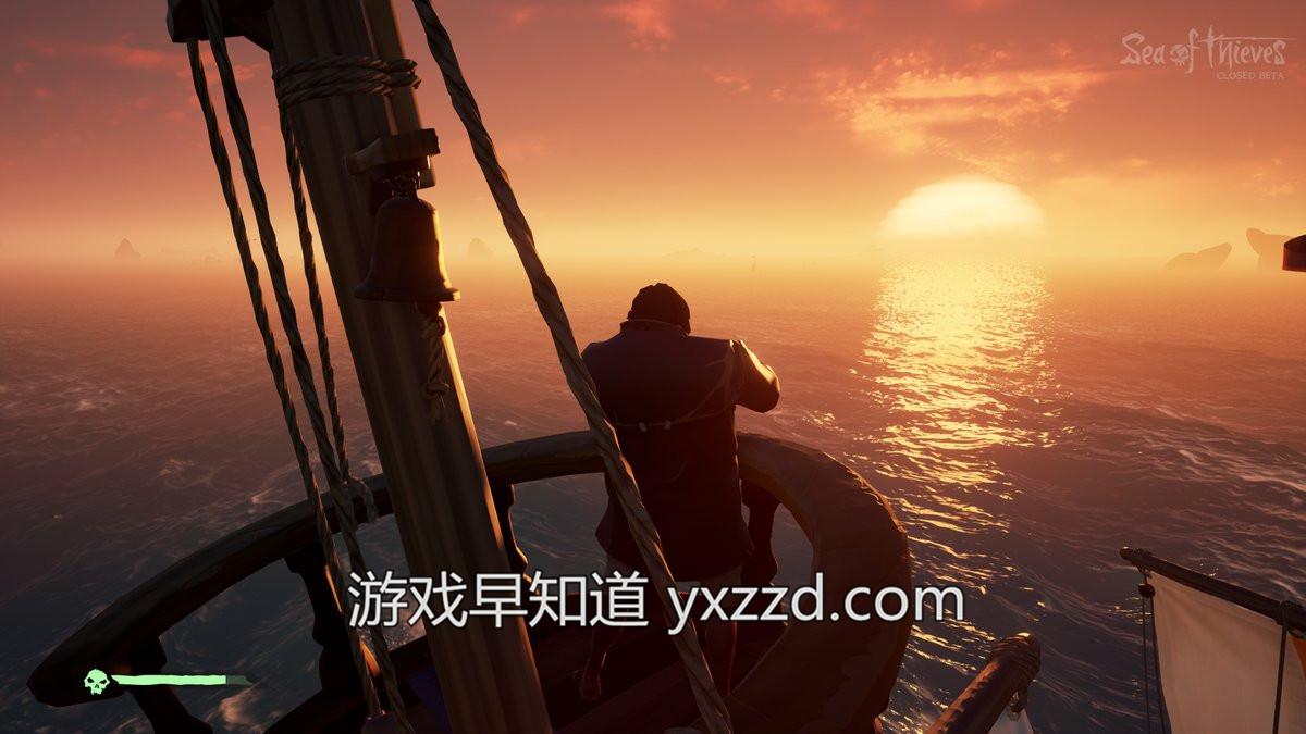 Xbox盗贼之海