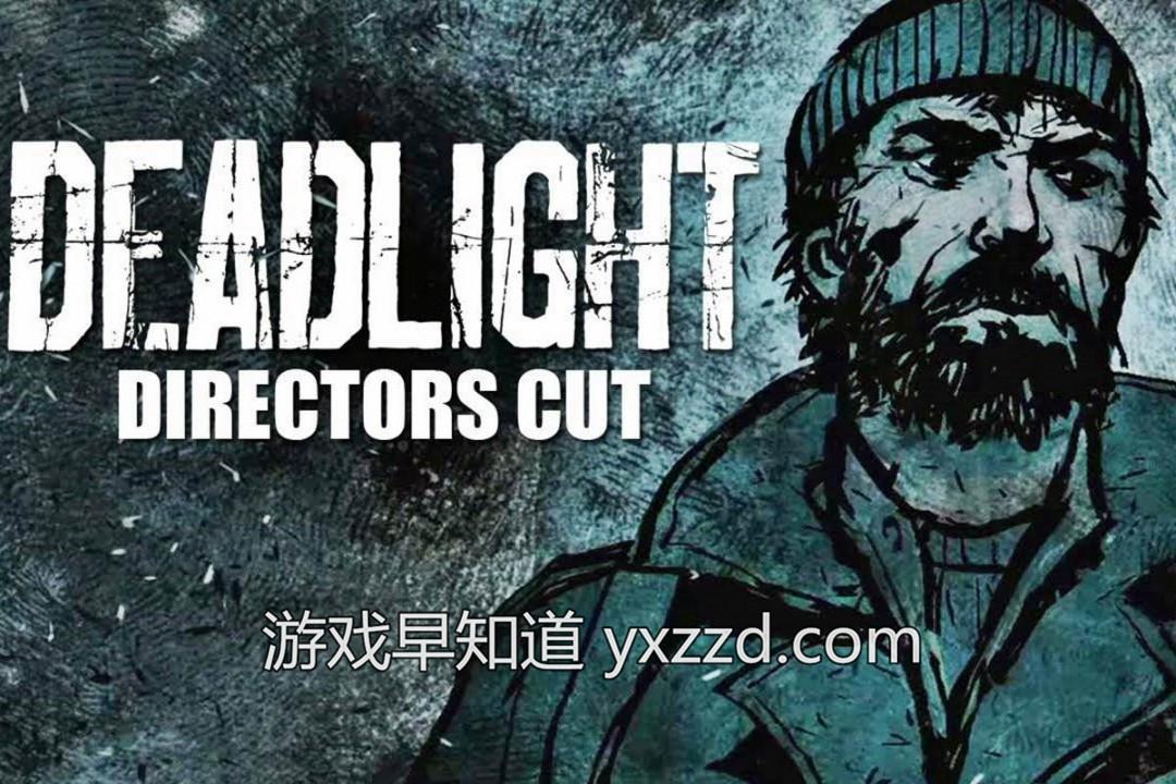 死光导演剪辑版Deadlight-Directors-Cut