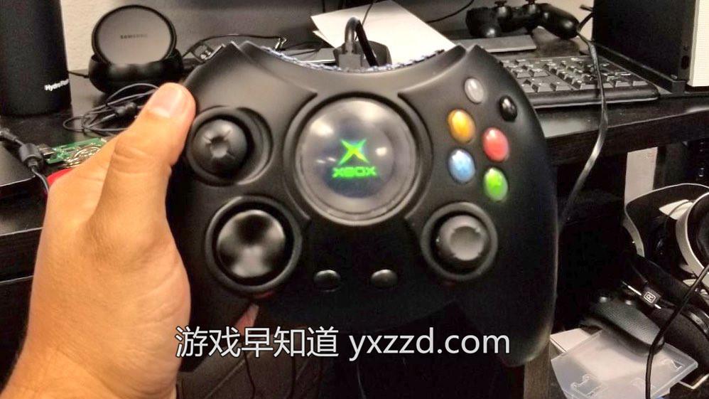 Xbox手柄