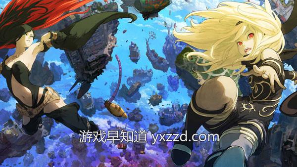 TGS2015 PS4重力眩晕