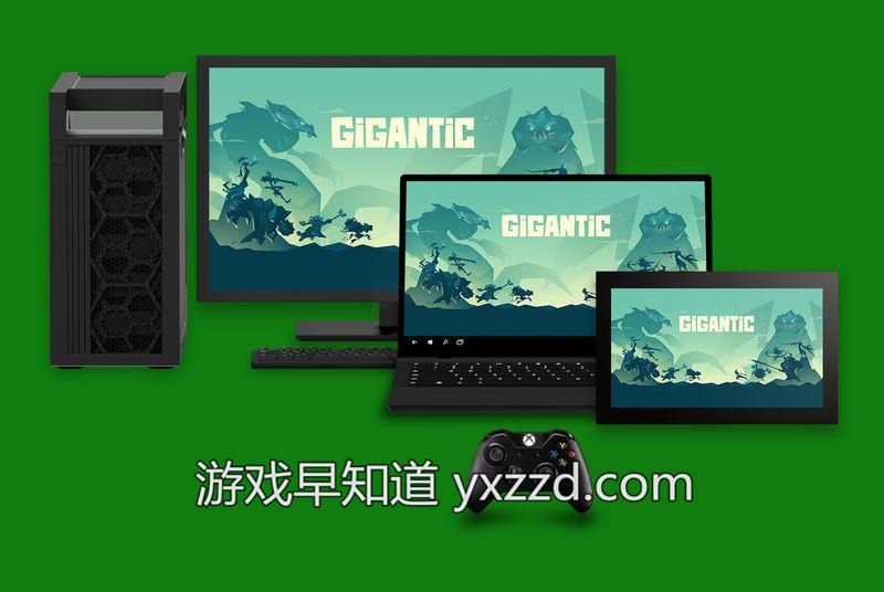 PC游戏推送Xboxone