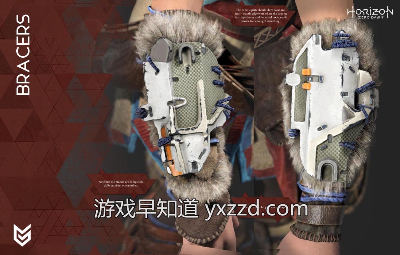 PS4地平线:黎明时分Horizon:Zero Dawn