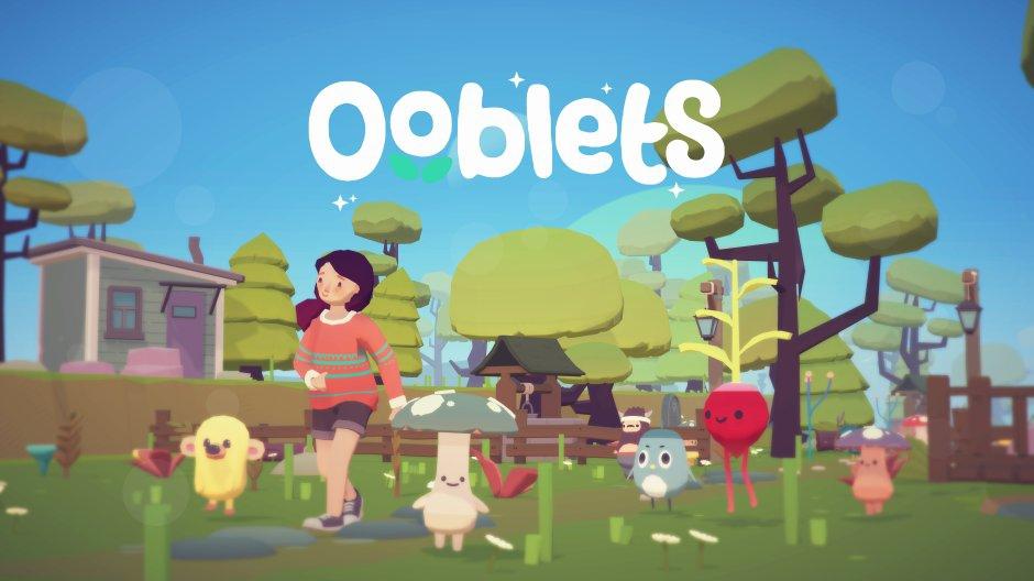 XboxOne Win10 Ooblets