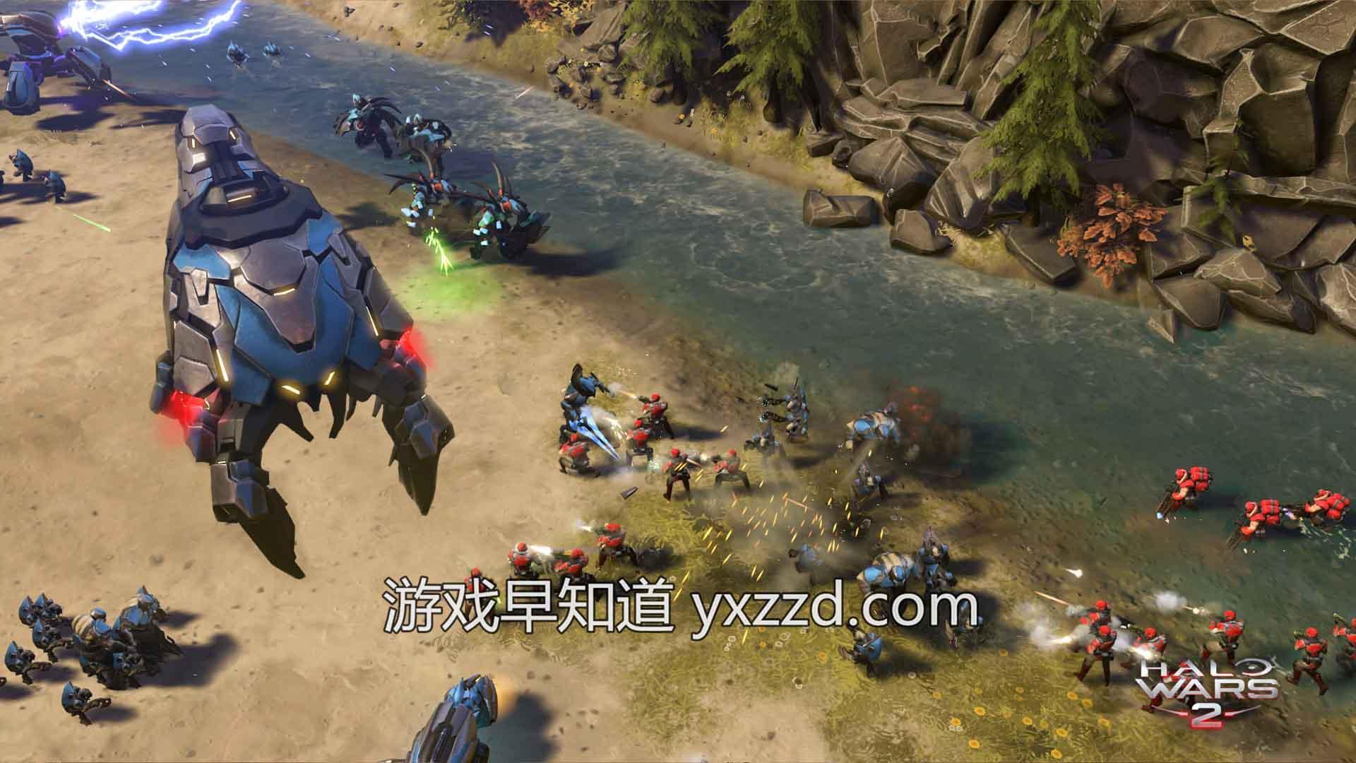 光环战争2Halo-Wars-2