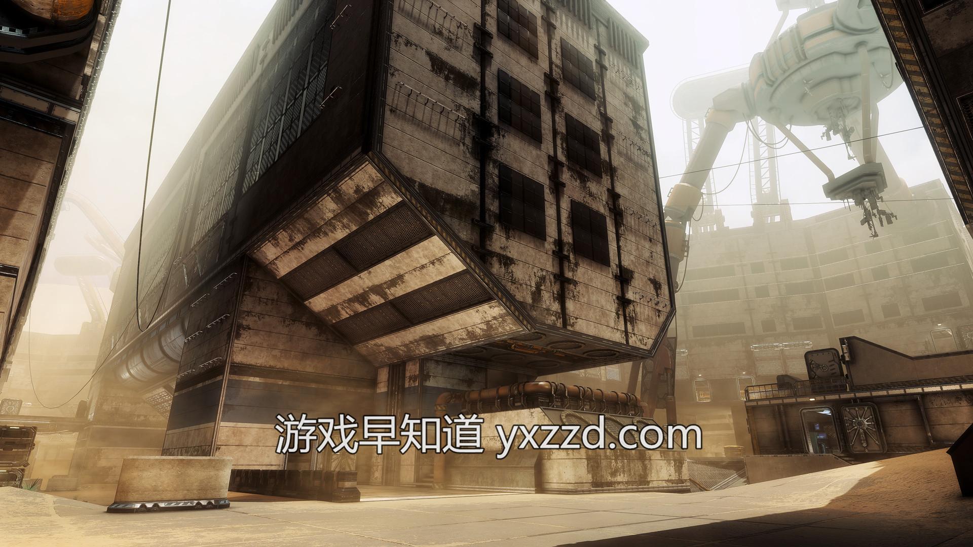 泰坦陨落2