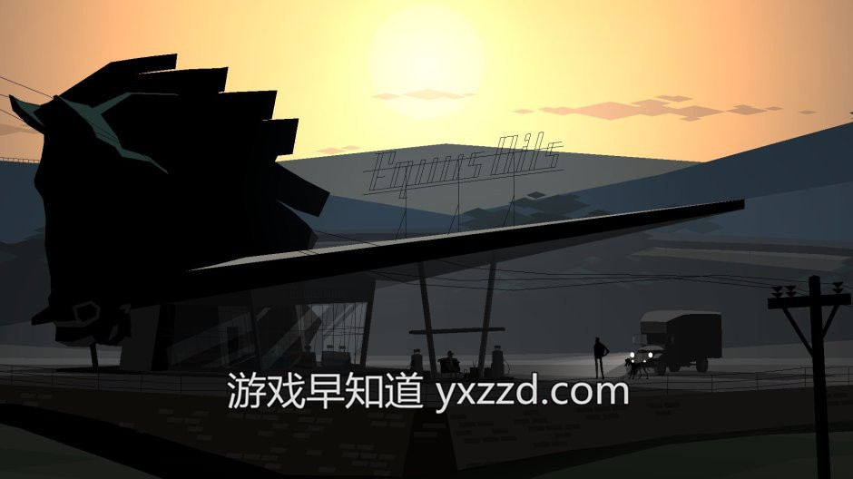 肯德基零号路:TV版Kentucky Route Zero: TV Edition