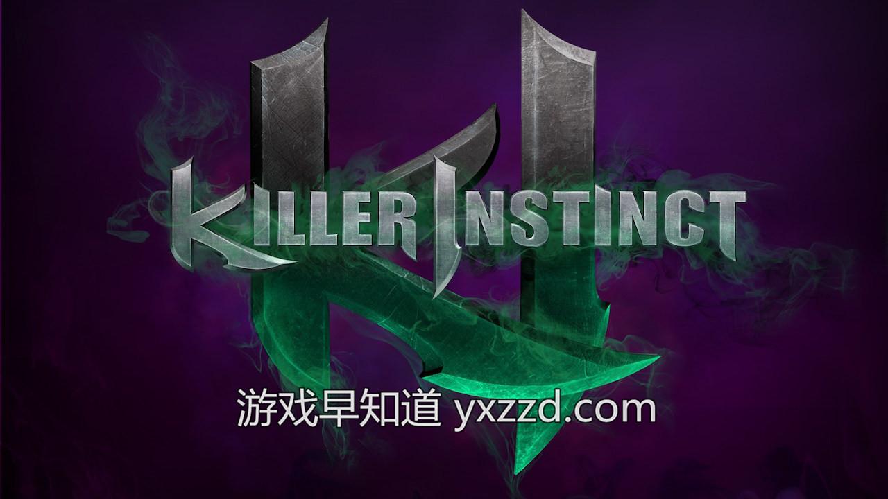 杀手学堂Killer-Instinct