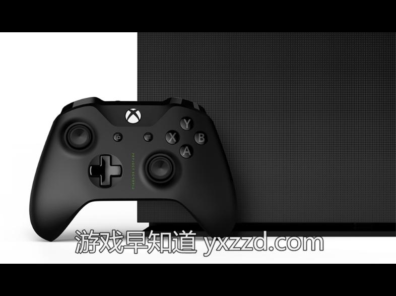 XboxOne X天蝎版