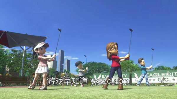 TGS2015 PS4新大众高尔夫