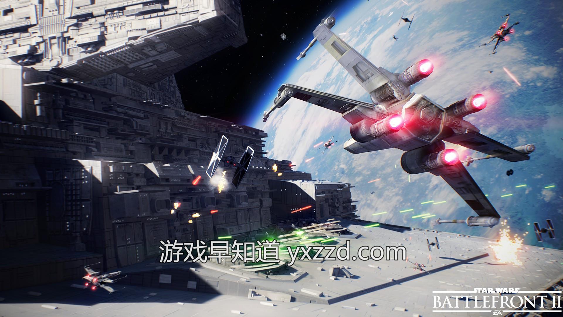 星球大战战争前线2