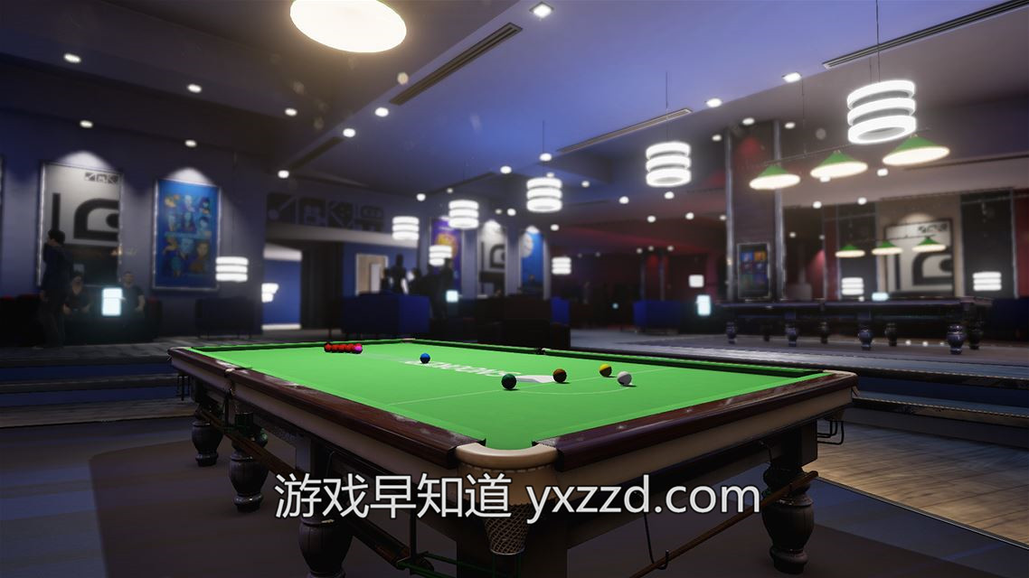 斯诺克国家冠军赛Snooker Nation Championship
