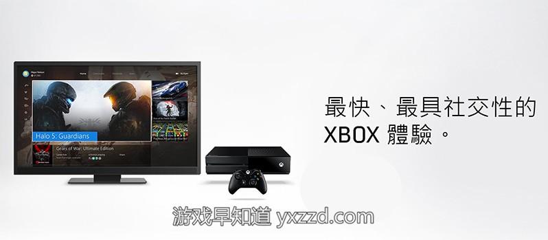 Xboxone win10 11月12日更新