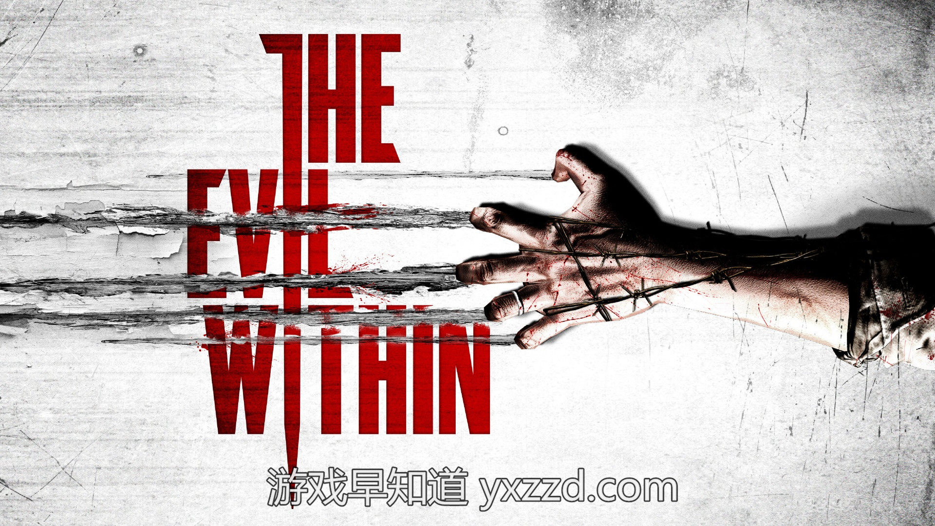 恶灵附身The-Evil-Within