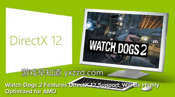 看门狗2Watch-Dogs-2