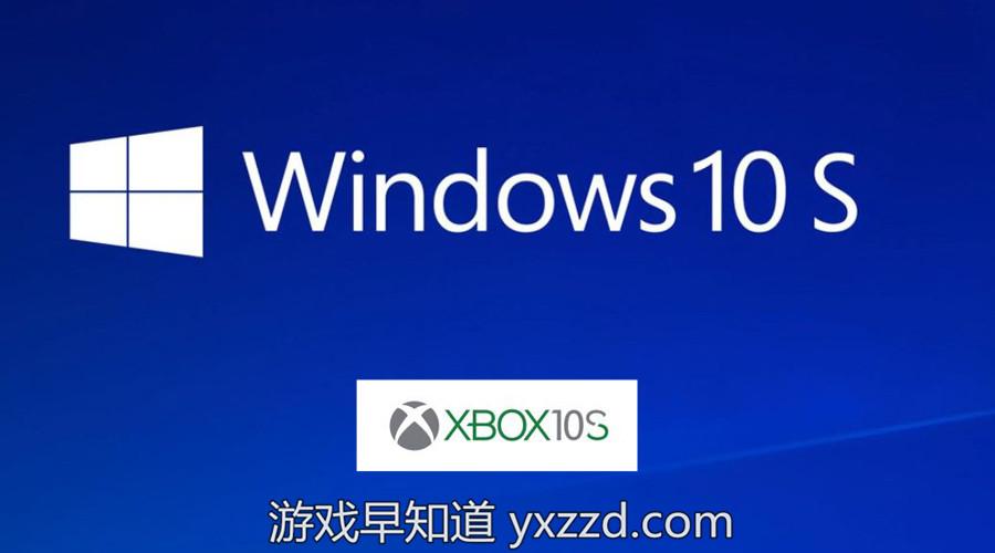 Xbox 10 S