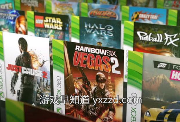 Xbox360兼容