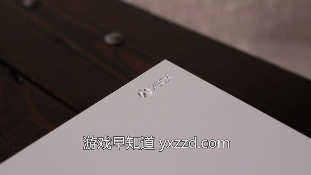 此图像的alt属性为空;文件名为Xbox-One-S-Hero-Logo-1024x576.jpg