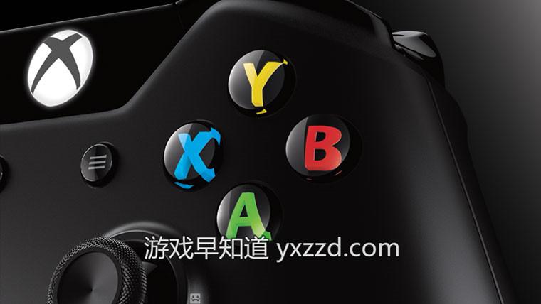 GDC2016 Xboxone微软