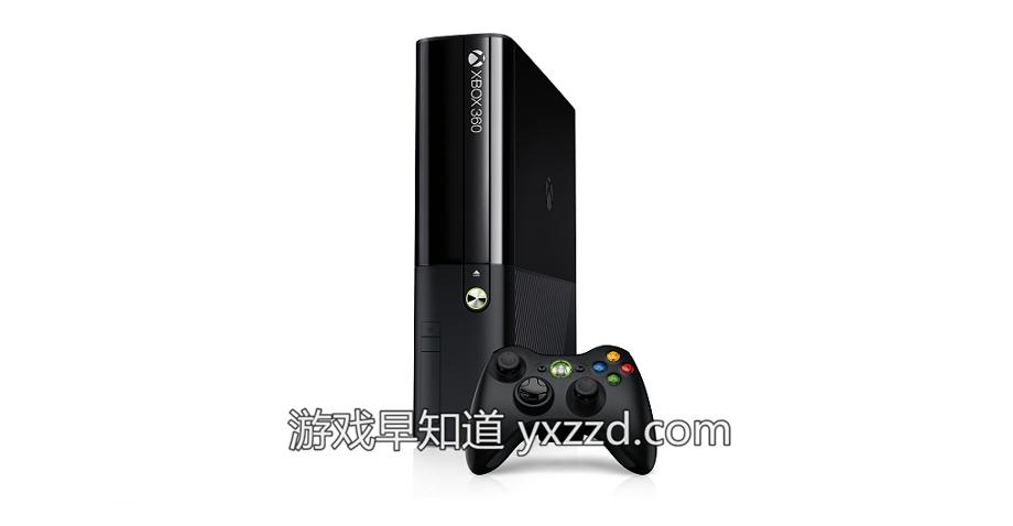 Xbox360停产