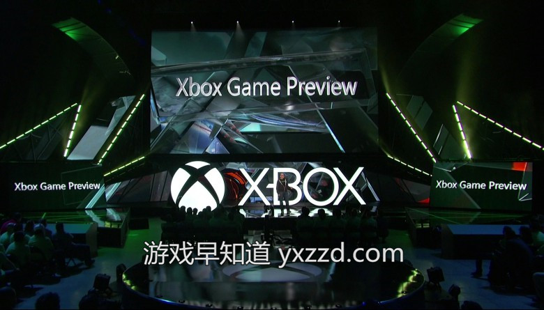 XboxGamePreview游戏预览计划