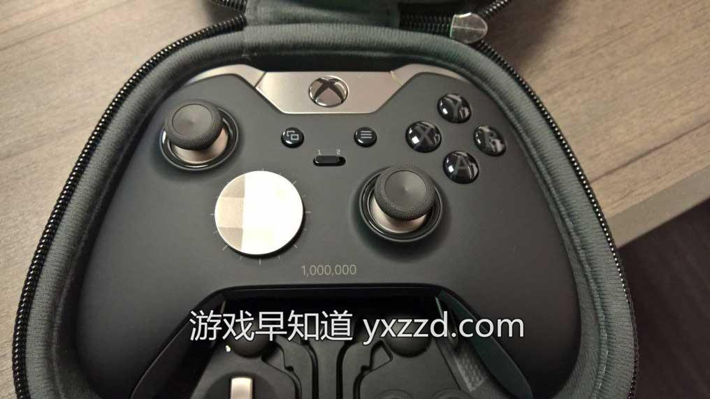 Xbox_One_精英手柄Elite_Wireless_Controller