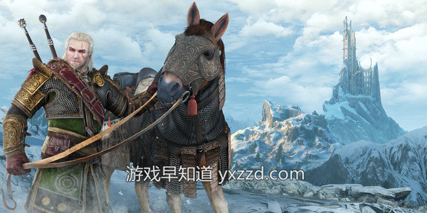 《巫师3》免费DLC Skellige