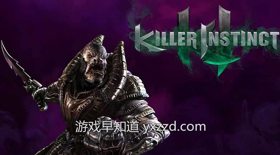 杀手学堂Killer Instinct