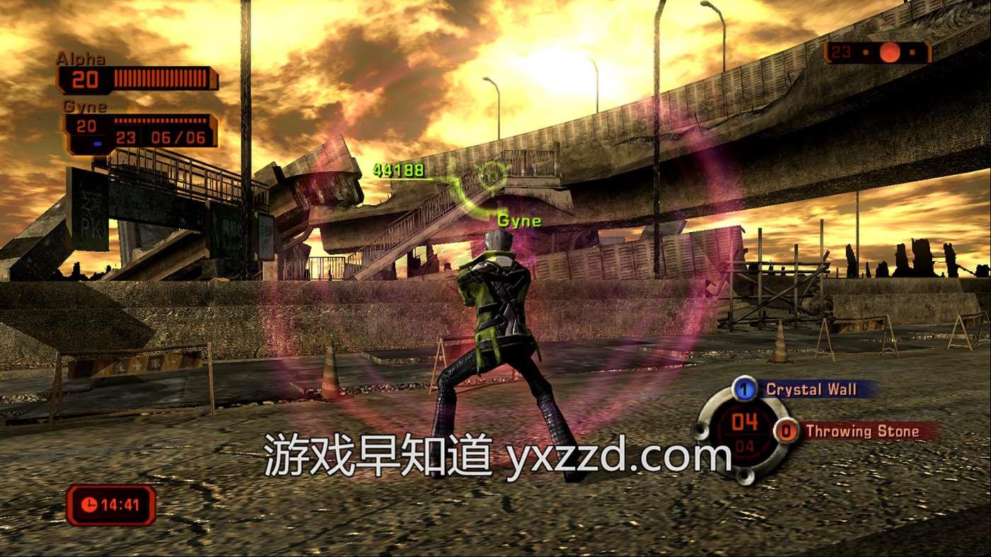 Xbox幻影沙尘