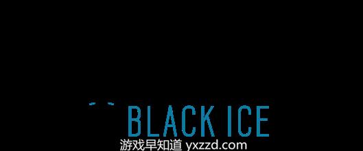 彩虹六号围攻黑冰black-ice
